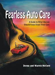 Fearless Auto Care Front Cover