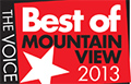 Best of Mountain View 2013 | Nissan Service and Repair