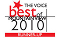 Best of Mountain View 2010 | Audi Service and Repair
