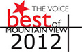 Best of Mountain View 2012 | Nissan Service and Repair